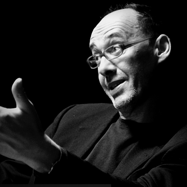 Reiner Wein Politischer Podcast Wien Gast Robert Misik, Publizist