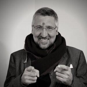 Reiner Wein Politischer Podcast Wien Gastgeber Hermann Böhm