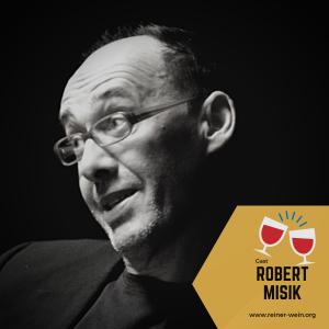 Robert Misik (Publizist); Gast bei Reiner Wein