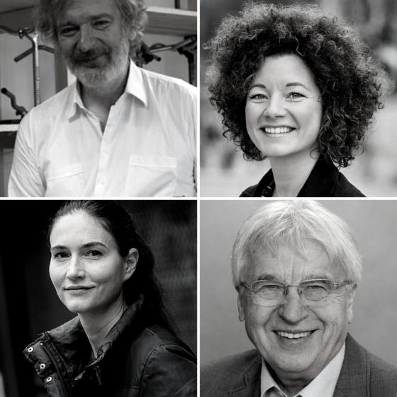 Reiner Wein Spezial GreenTalk Live Podcast Franz Nahrada, Günter Grzega, Martha Bissmann, Krystyna Schreiber 07072020 (Foto: www.reiner-wein.org)