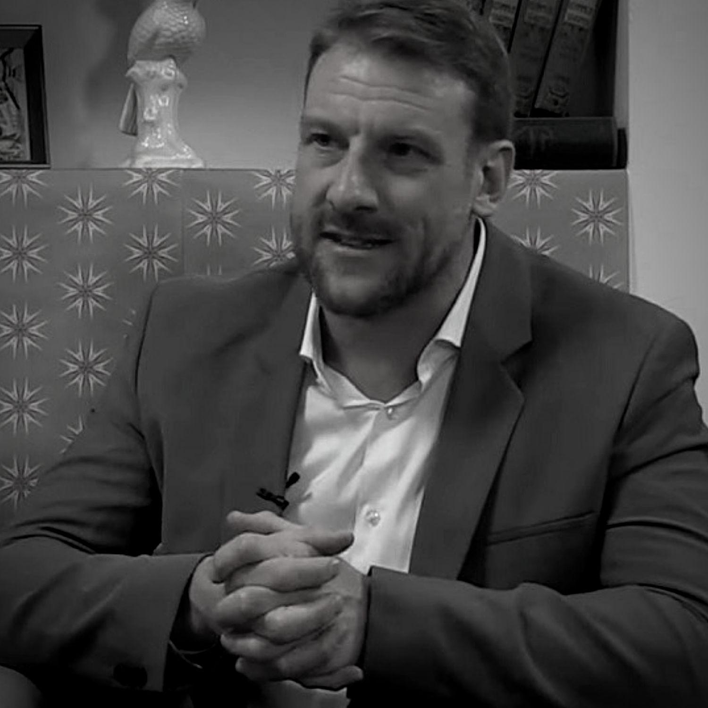 Reiner Wein Politischer Podcast Gast Günther Groissböck