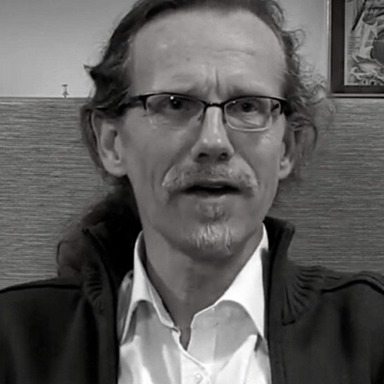 Reiner Wein Politischer Podcast Wien Gast Prof. Jesper Larsson Traeff