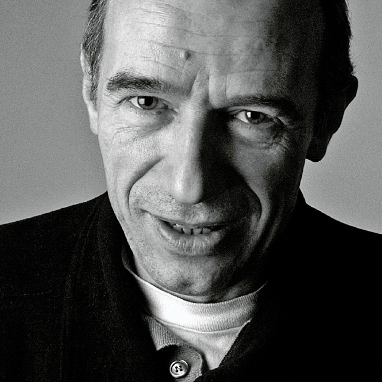 Reiner Wein Podcast aus Wien Gast Mathias Bröckers (Foto: M. Bröckers)